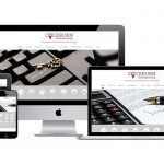 cheap real estate website design