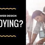 annoying web design