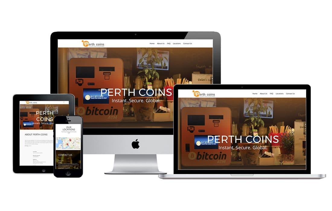 cheap perth website design