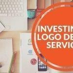 investing in logo design