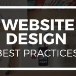 best practices web design packages