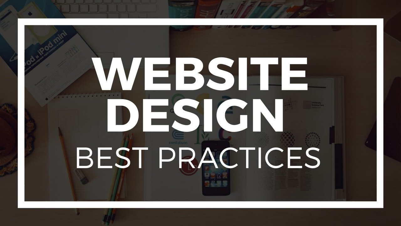 web design best practices cheap website designs