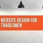 website design tradesmen cheap