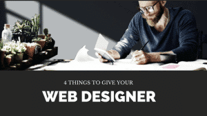 what to give you cheap web designer